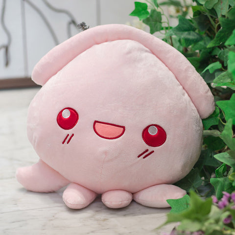 Go Go Squid Chinese Drama Squid Plushie