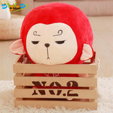 A Korean Odyssey KDrama Merch Son Yuk Gong Monkey Plushie