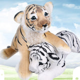 Love O2O CDramaMerch Pet Tiger Plushies