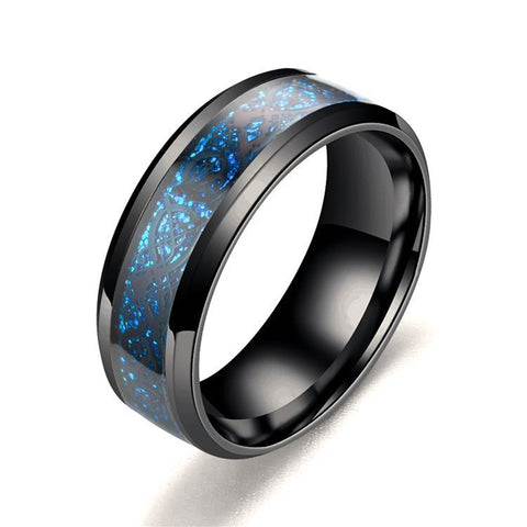 Love O2O Yixiao Naihe Luwei Weiwei Game Wedding Rings
