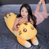The Romance of Tiger and Rose Han Shuo Xiao Miao Mi Tiger Plushie