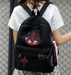 The Untamed (Mo Dao Zu Shi) Character Inspired Backpacks