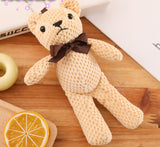The Bad Kids CDrama Merch Pupus Cute Mini Teddy Bear