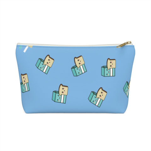 Go Go Squid Milk & Bread Accessory Pouch