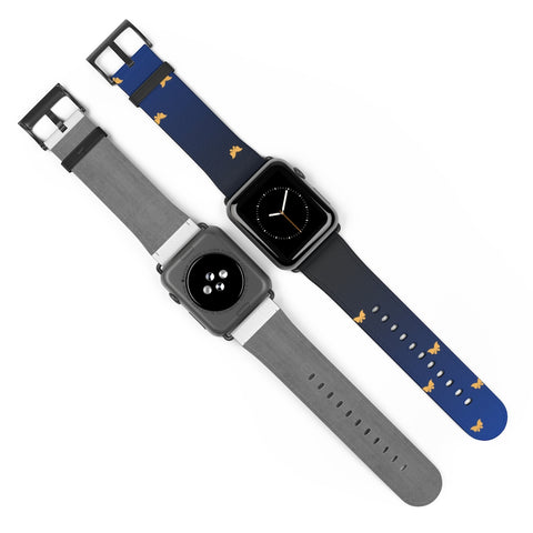The Untamed Custom Apple Watch Bands