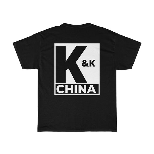 Go Go Squid Chinese Drama K&K Team T-Shirts
