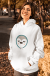 Crash Landing on You Kdrama Cute Parachute Penguin Hoodie