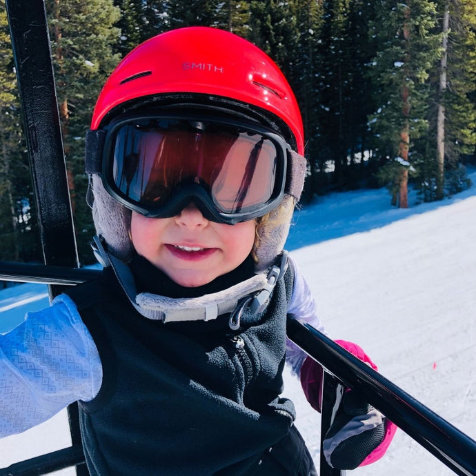 Family Skiing Tips and Tricks