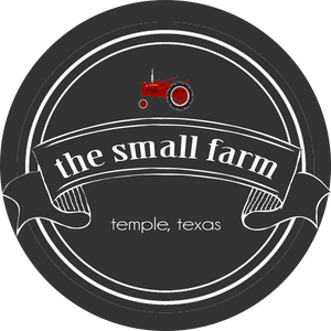thesmallfarmlife logo