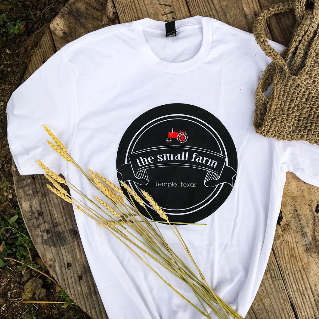 The Small Farm Tee Shirt