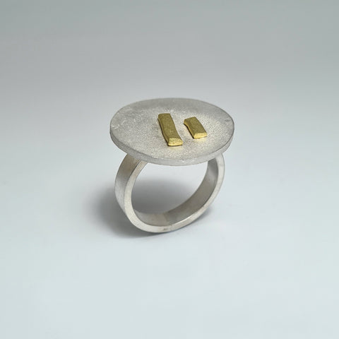 Ring II of the imProvisada collection