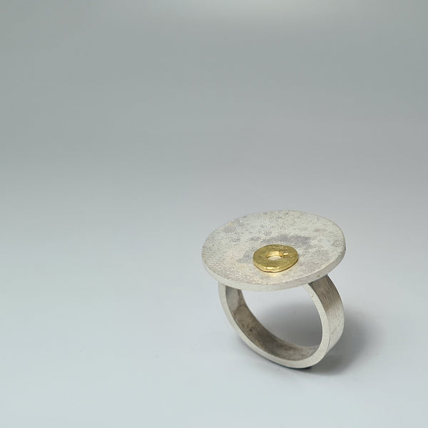 Ring O of the imProvisada collection