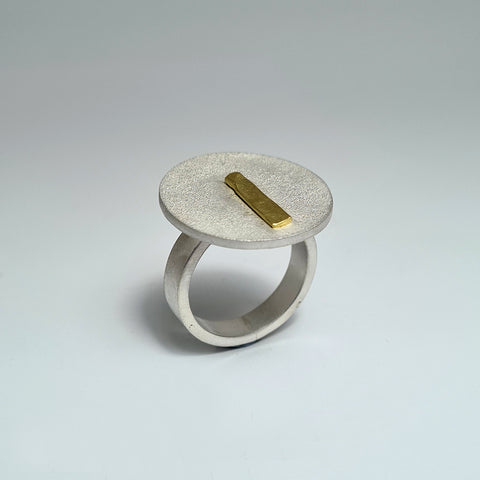 Ring I of the imProvisada collection