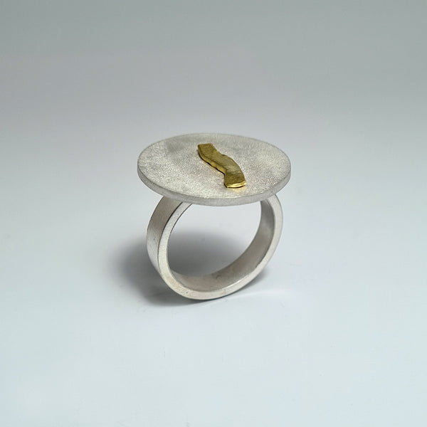 Ring  ∫ of the imProvisada collection