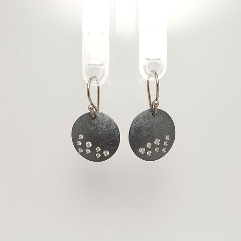 dallÀ collection earrings