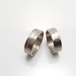 R|P Wedding Rings