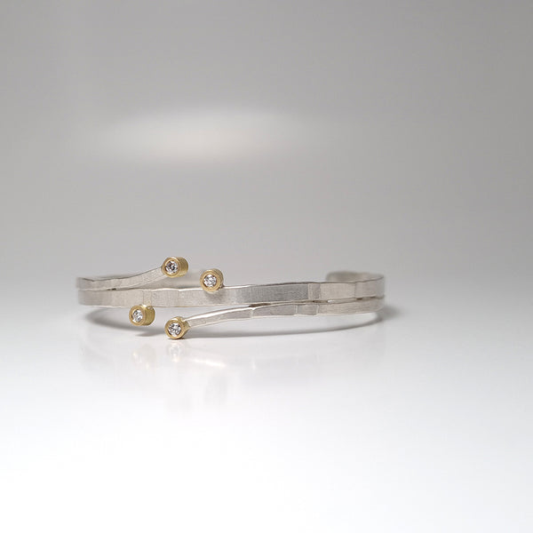 Four bracelet from the forJa collection.