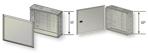 BN14104 Low Voltage Enclosure