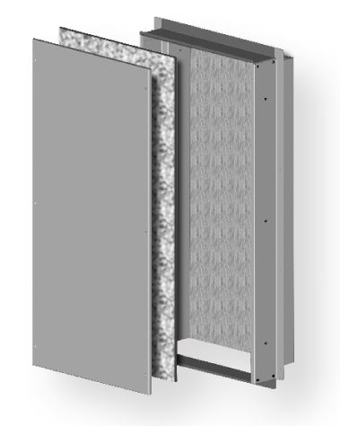 BN14326W-UL Low Voltage Enclosure