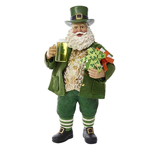 Irish Santa Holiday Gifts