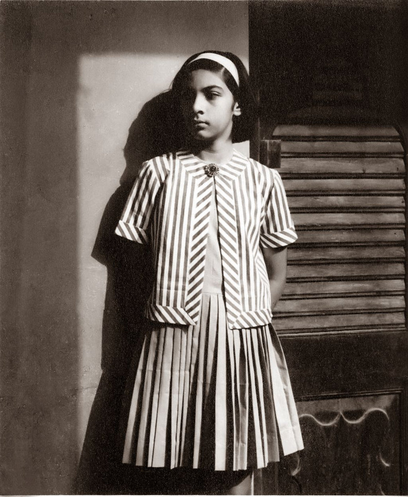 MANOBINA ROY | A Woman and Her Camera: A Centenary Exhibition