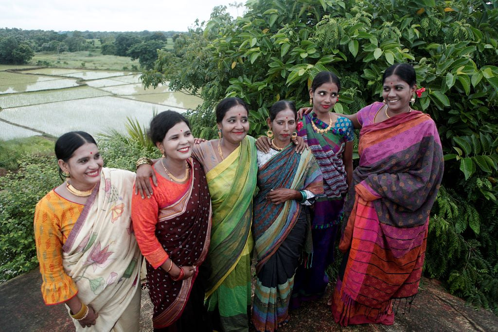 KATNA'S KANTHA | Street Survivors India