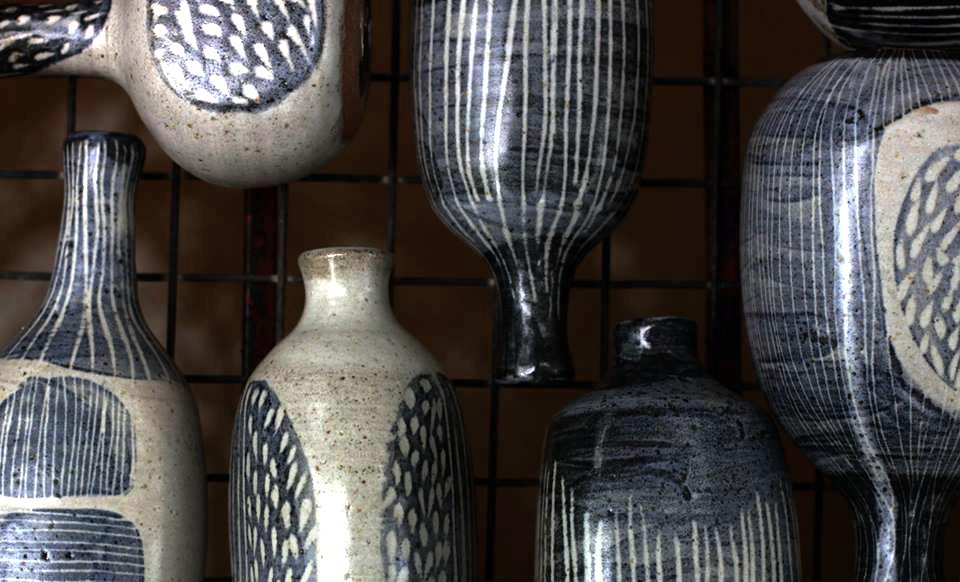 Devyani Smith: Artist-Ceramicist