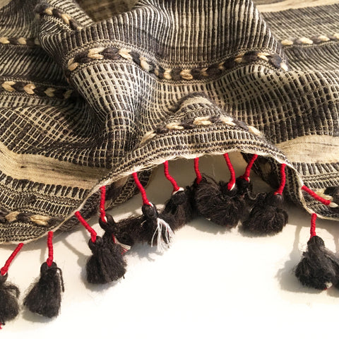 Bhujodi: Master Weavers of Kutch