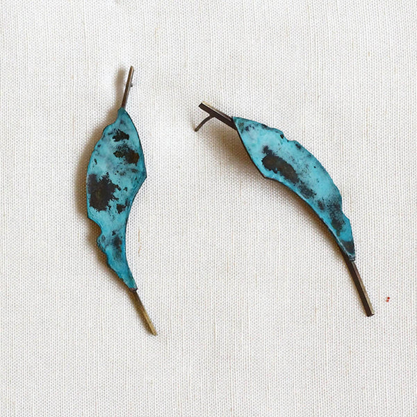 PROJECTILE EARRINGS-4
