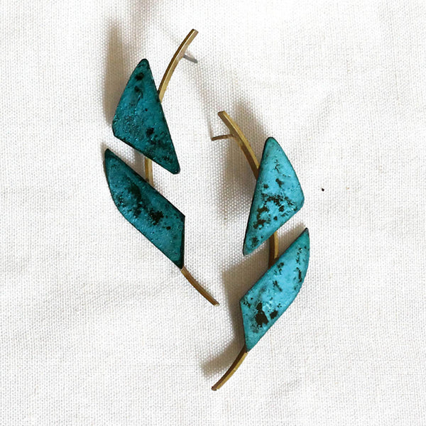 PROJECTILE EARRINGS-5