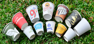 Disposable Sample Cups