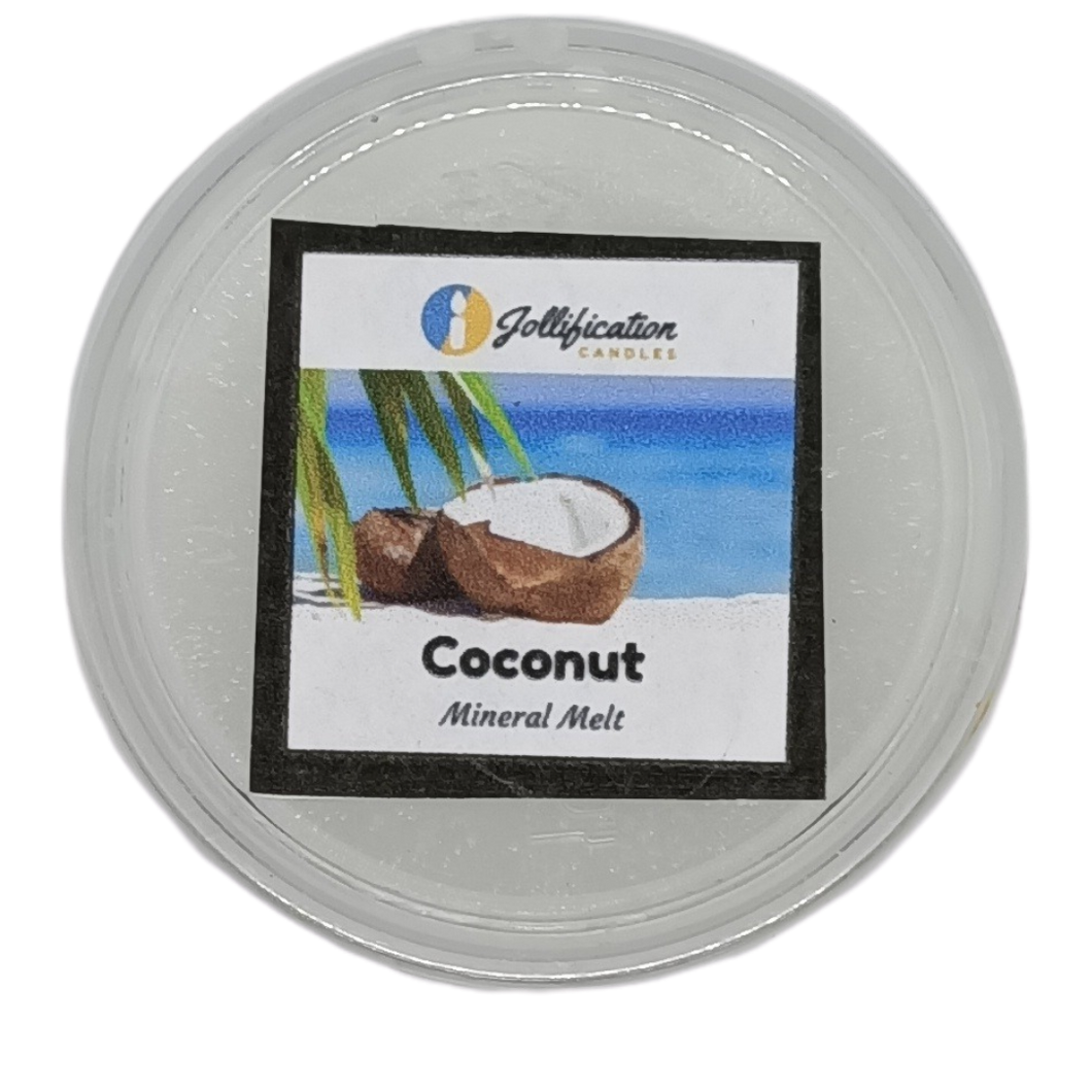 Coconut Deli Pot