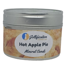 Load image into Gallery viewer, Hot Apple Pie Candle Tin