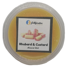 Load image into Gallery viewer, Rhubarb and Custard Deli Pot