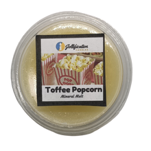 Load image into Gallery viewer, Toffee Popcorn Deli Pot