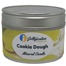 Load image into Gallery viewer, Cookie Dough Candle Tin