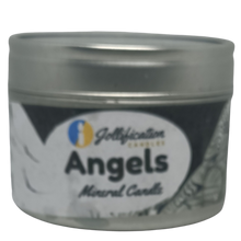 Load image into Gallery viewer, Angels Candle Tin