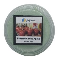 Load image into Gallery viewer, Frosted Candy Apple Deli Pot