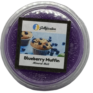 Blueberry Muffin Deli Pot