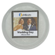 Load image into Gallery viewer, Wedding Day Deli Pot