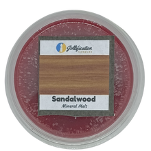 Load image into Gallery viewer, Sandalwood Deli Pot