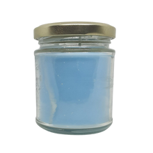 Load image into Gallery viewer, Coconut and Waterfall Candle Jar