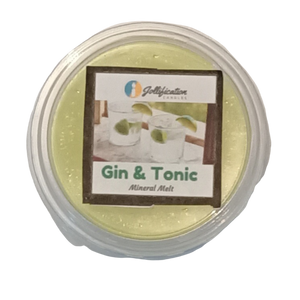 Gin and Tonic Deli Pot