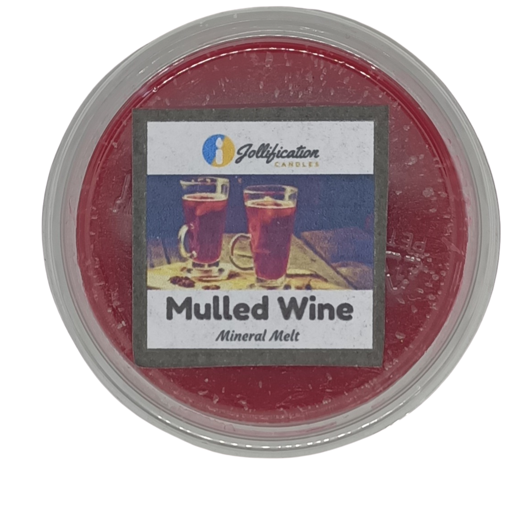 Mulled Wine Deli Pot
