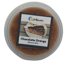 Load image into Gallery viewer, Chocolate Orange Deli Pot