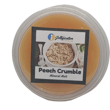 Load image into Gallery viewer, Peach Crumble Deli Pot