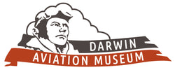 Darwin Aviation Museum Shop