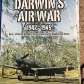 Book - Darwin's Air War