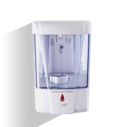 Automatic Soap/Sanitizer Dispenser - Wall-mounted - 700ml