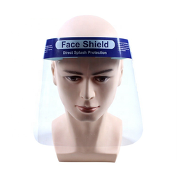 Face Shield/Guard, Pack of 5